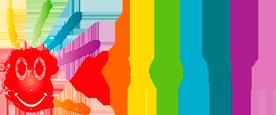 Логотип сайта Конфетти